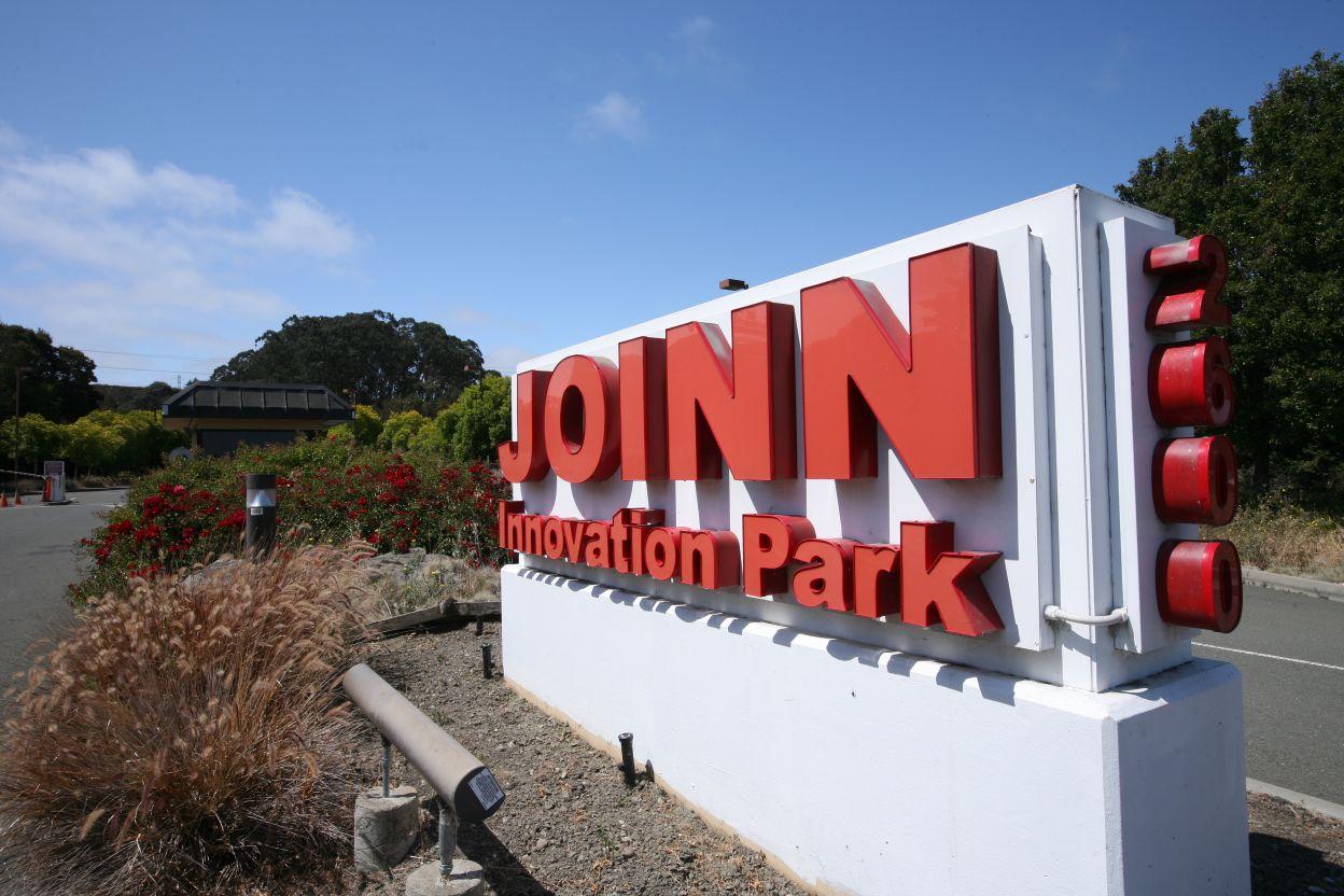 joinn innovation park